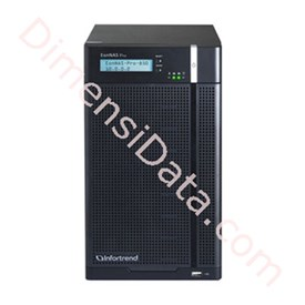 Jual Storage Server INFORTREND EonNAS Pro 850-2 [ENP8502MC]